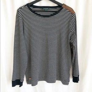 Lauren Ralph Lauren long sleeve shirt